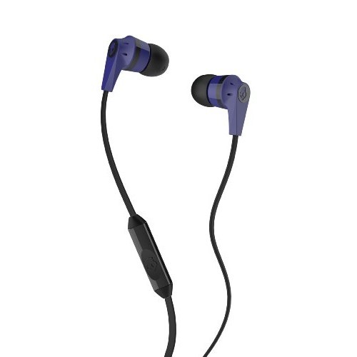Skullcandy Ink'd (Discontinued by Manufacturer) - Purple