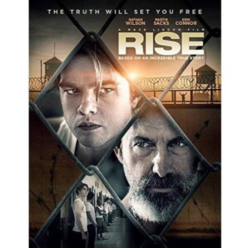 SONY PICTURES HOME ENTER Rise