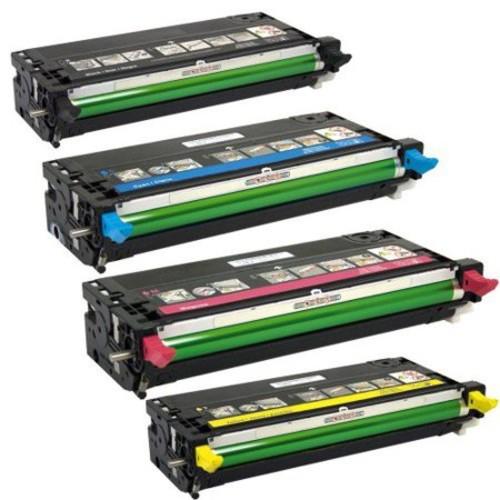 Xerox 106R01393 High-Yield Magenta Toner Cartridge