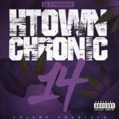 H-Town Chronic 14 Lil C