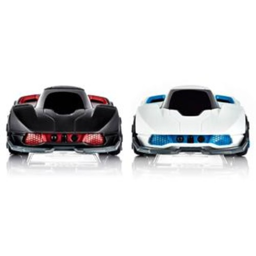 WowWee MiP Robot Rev Toy (2 Cars Included)