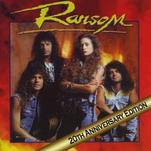 Ransom [20th Anniversary Edition] [CD]