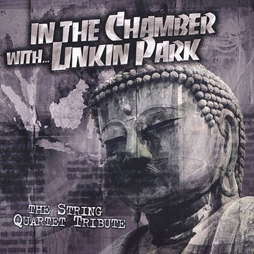 String Quartet Tribute To Linkin Park CD (2003)
