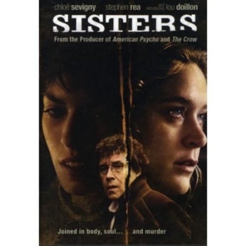 RLJ ENTERTAINMENT Sisters