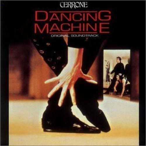 Cerrone 13: Dancing Machine