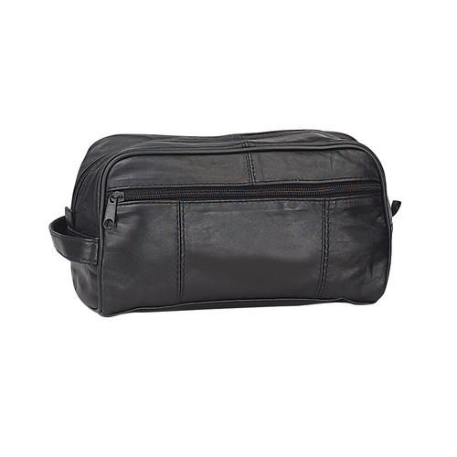 Preferred Nation Leather Shave Kit
