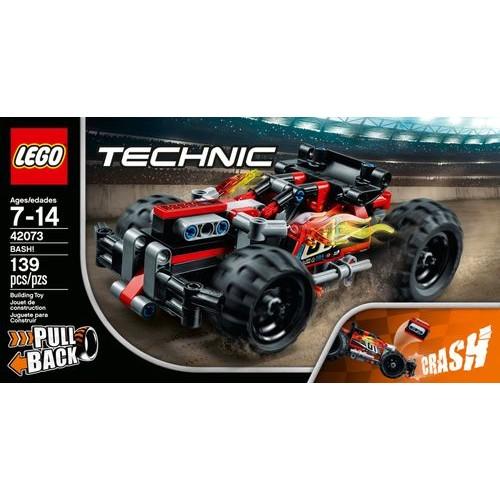 LEGO - Technic BASH!