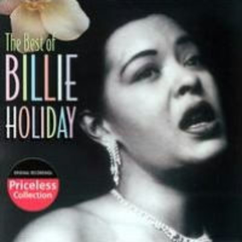 The Best of Billie Holiday [Collectables]