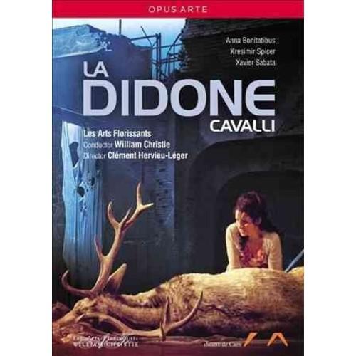 Cavalli: La Didone (DVD)