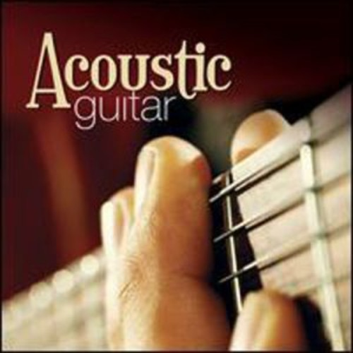 Acoustic Guitar (Audio CD)