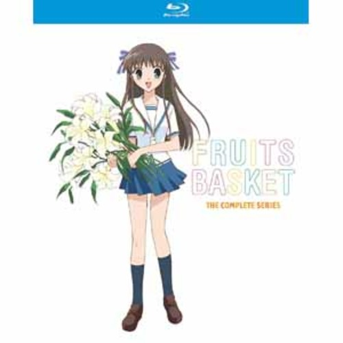 Fruits Basket: Complete Series [Blu-Ray]