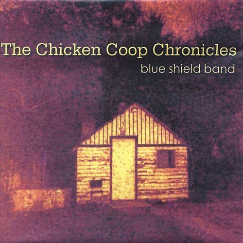 The Chicken Coop Chronicles [CD]