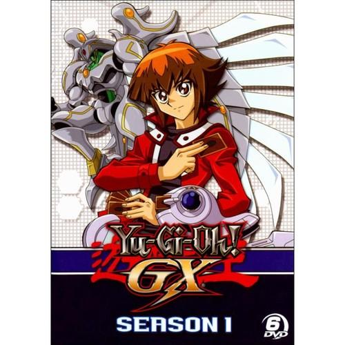 Yu-Gi-Oh! GX: Season 1 [6 Discs] [DVD]