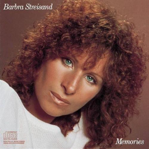 Barbra Streisand - Memories (CD)