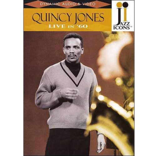 Quincy Jones: Live in '60
