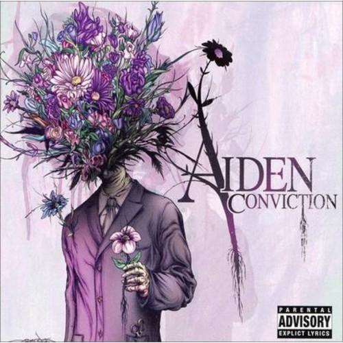 Conviction [Explicit Lyrics]