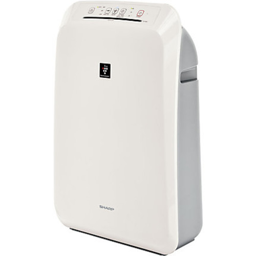 Sharp HEPA Air Purifier with Plasmacluster Ion Technology