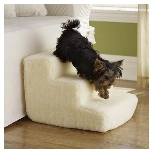 Foam Pet Stairs Size: 3 Step