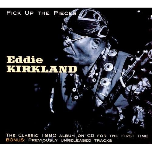 Pick Up the Pieces [CD]