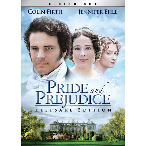 Pride And Prejudice: Keepsake Edition