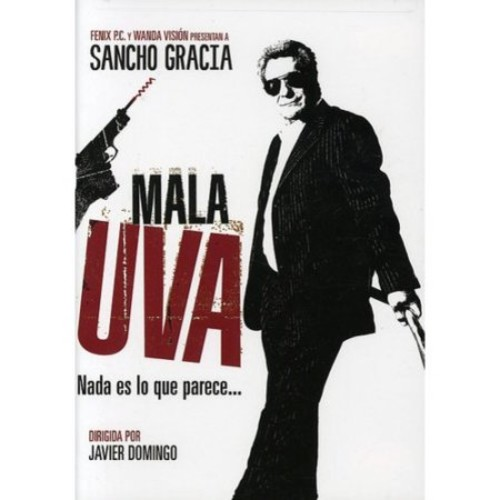 IMAGE ENTERTAINMENT INC Mala Uva (Widescreen)
