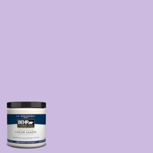 BEHR Premium Plus 8 oz. #P570-2 Confetti Interior/Exterior Paint Sample
