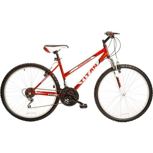 Titan Women's Pathfinder Mountain Bike