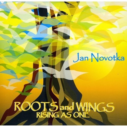 Roots and Wings Rising As One [CD]