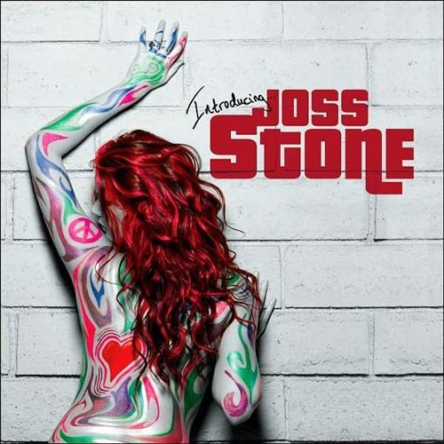 Introducing Joss Stone [Barnes & Noble Exclusive] [CD]