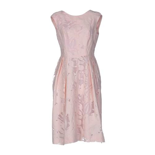 MARIA COCA Knee-length dress