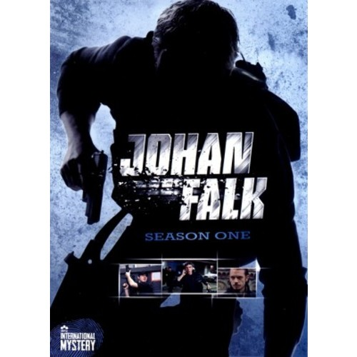 Johan Falk: Season One [3 Discs] [DVD]
