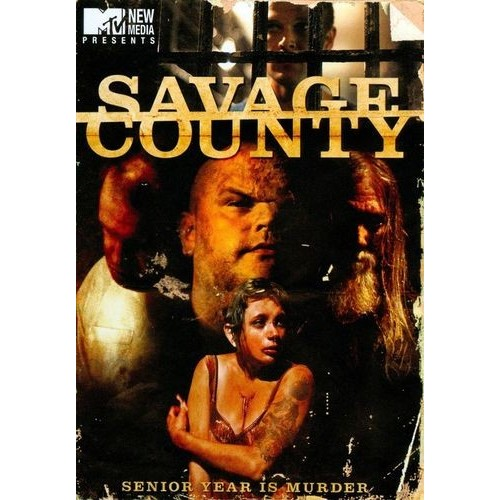 Savage County [DVD] [2010]