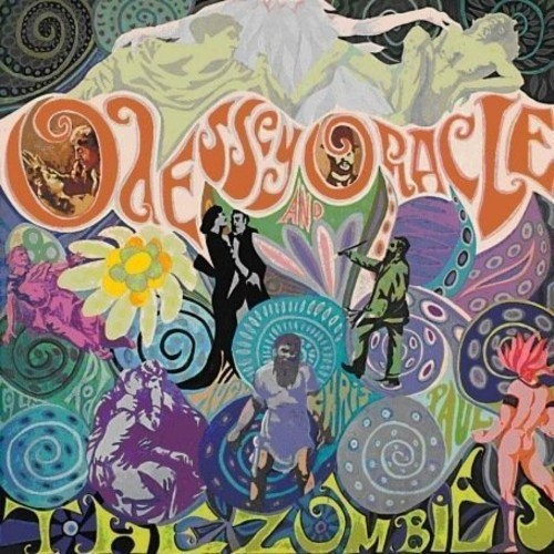 Odessey and Oracle [40th Anniversary Edition] [CD]