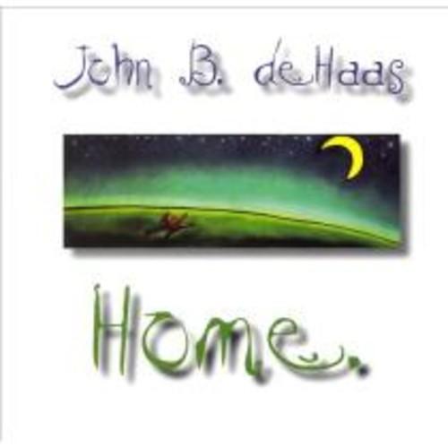 Home [CD]