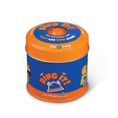 Blue Orange Games Ring It! Card Game