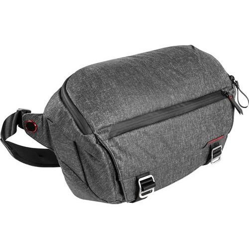 Peak Design - Camera Carrying Bag - Charcoal