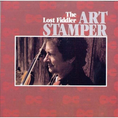 Lost Fiddler CD (2001)
