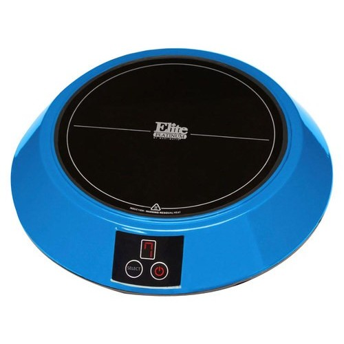 Maxi-Matic EIND-88BL Portable Induction Cooktop Burner
