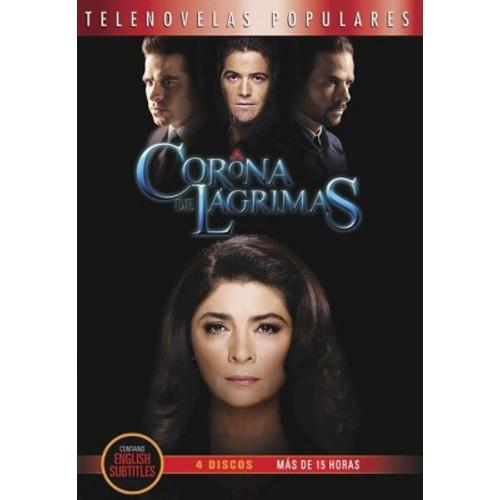 Corona de Lagrimas [4 Discs]