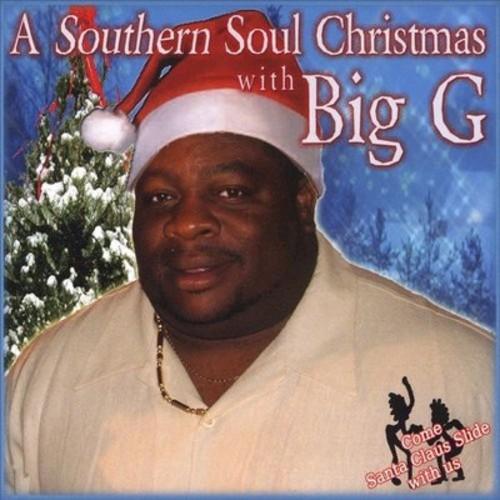 A Southern Soul Christmas [CD]