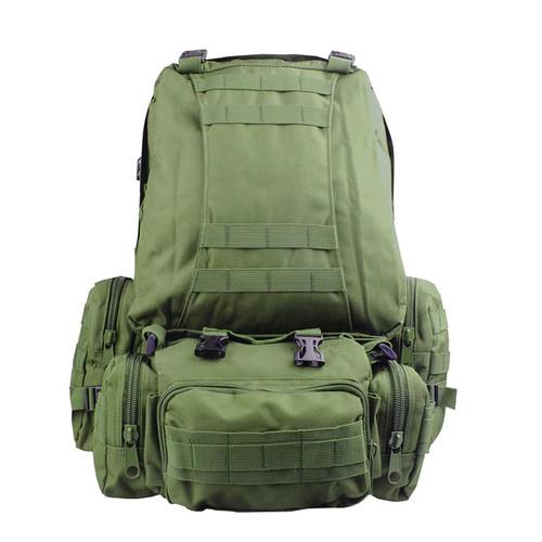 Outdoor Climbing Backpack