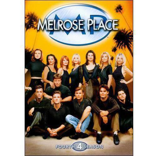 Melrose Place: Season 4