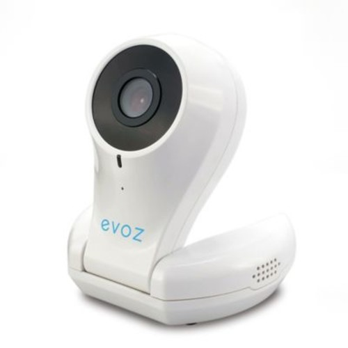 Evoz Vision Wi-Fi Baby Monitor