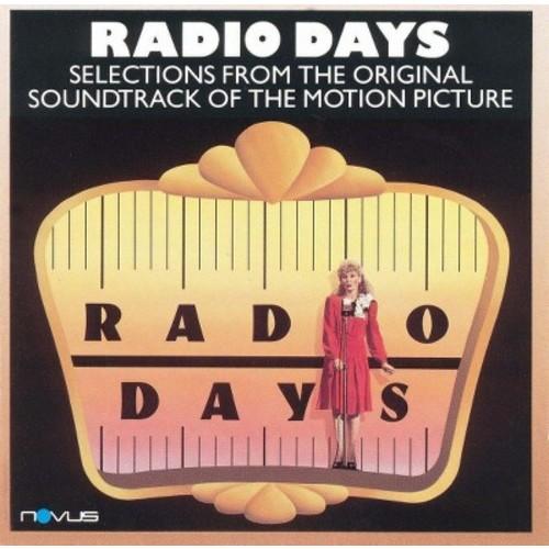 Radio Days...