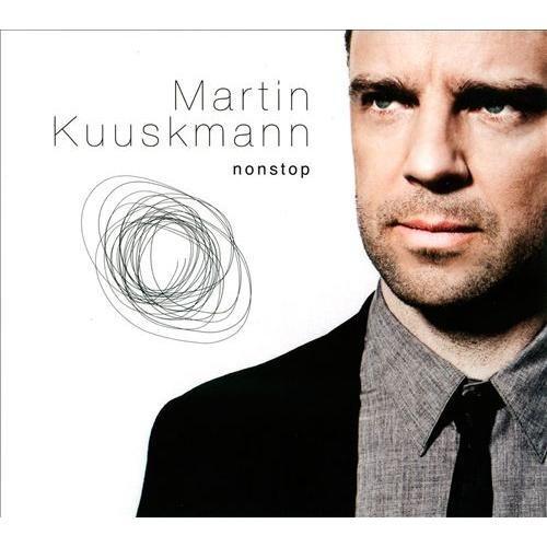 Nonstop [CD]