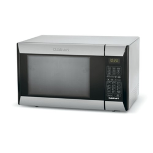 Cuisinart 1.2-cu ft 1,000-Watt Countertop Convection Microwave (Stainless Steel)