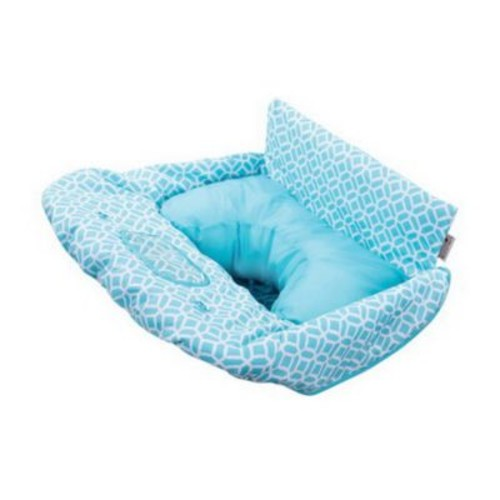Summer Infant Cushy Cart Cover, Diamond Links (78360)