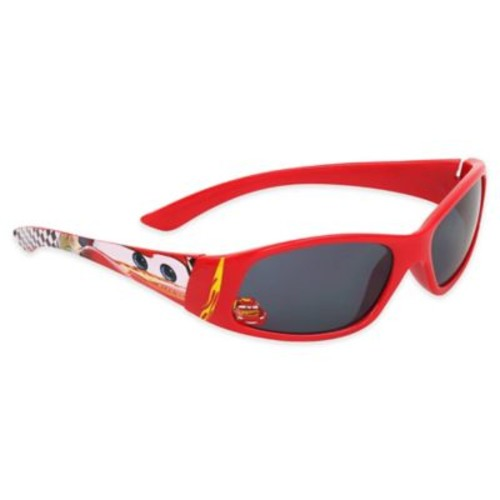 Disney Cars Sunglasses in Red