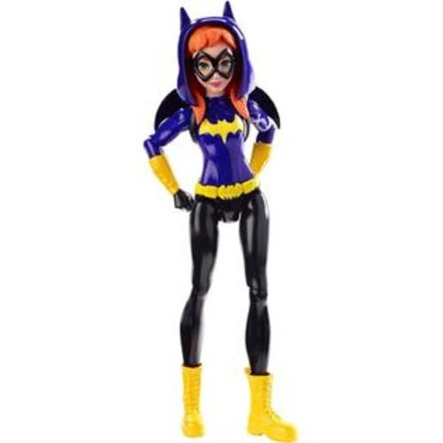 DC Comics DC Super Hero Girls Batgirl 6