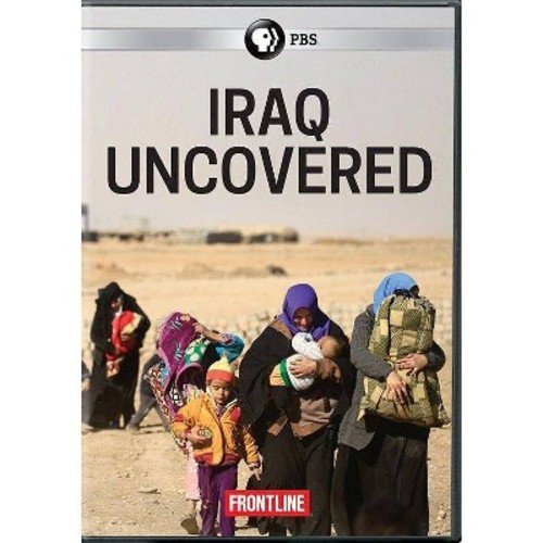 Frontline:Iraq Uncovered (DVD)
